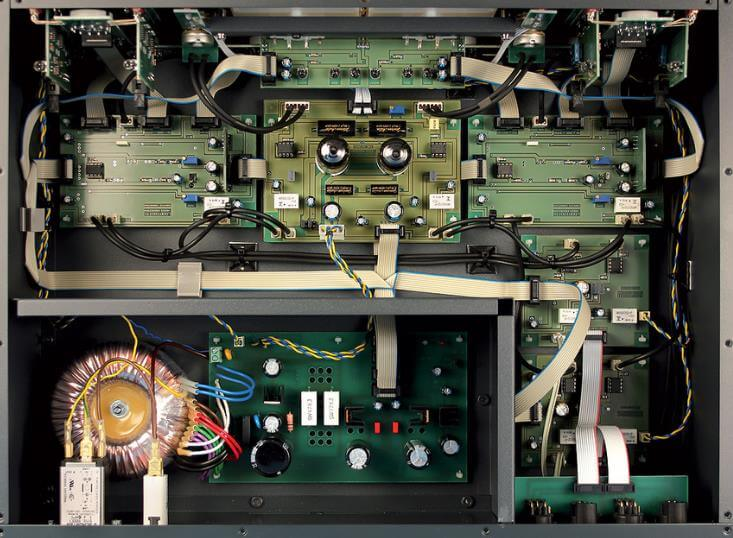 Under the Hood PCB in Automotives
