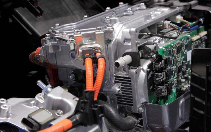 THERMAL MANAGEMENT IN AUTOMOTIVES