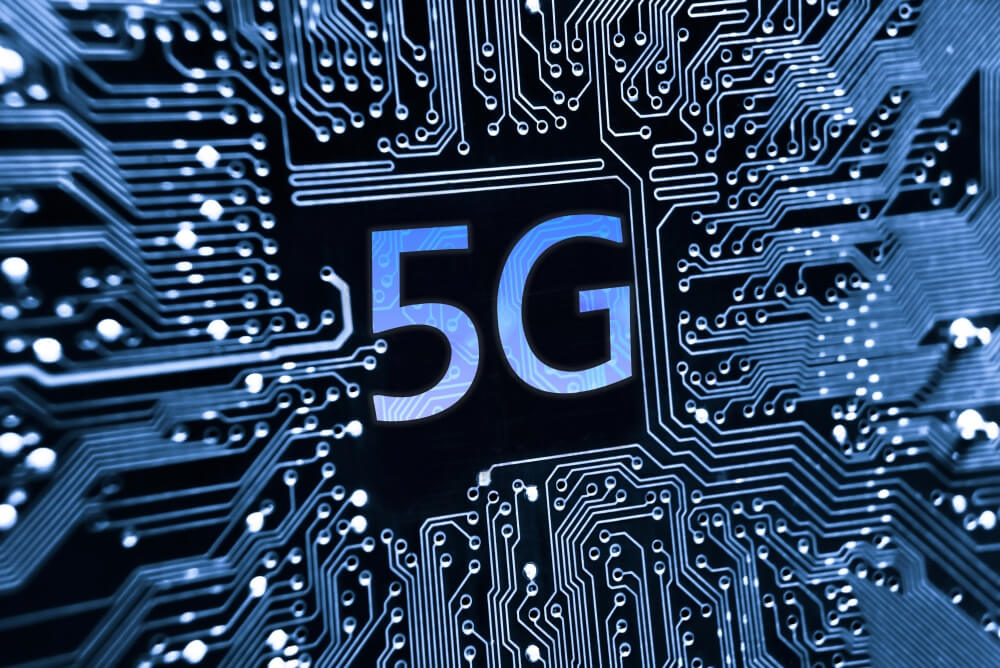 PCB for 5G Infrastructure